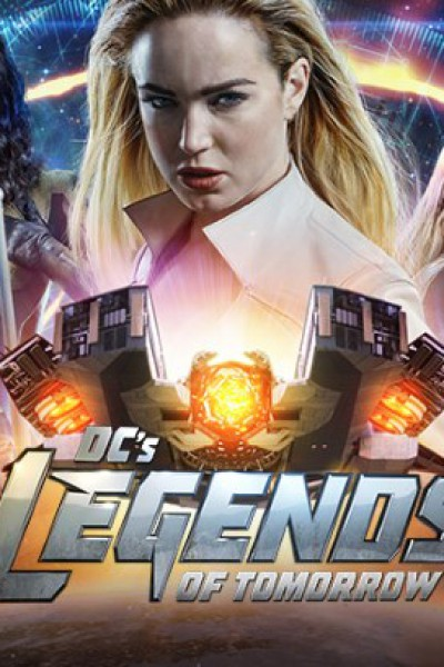 DC's Legends of Tomorrow Season5 ซับไทย Ep.1-6