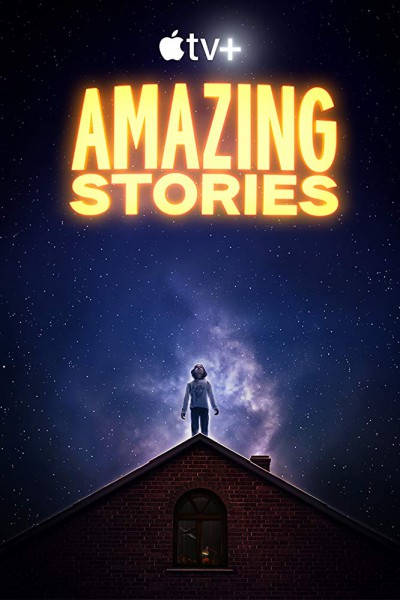 Amazing Stories Season 1 ซับไทย Ep.1-5