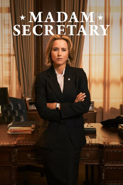 Madam Secretary Season 6 ซับไทย Ep.1-5