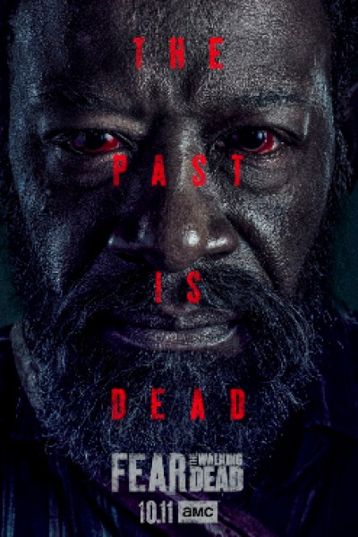 Fear the Walking Dead Season 6 ซับไทย Ep.1-4