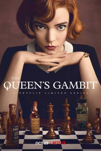 The Queen s Gambit Season 1 ซับไทย Ep.1-7 (จบ)