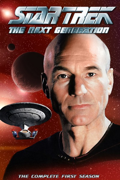 Star Trek The Next Generation Season 5 ซับไทย Ep.1-26 (จบ)
