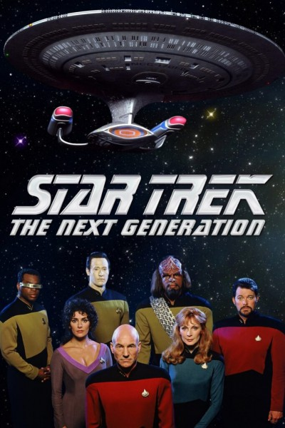 Star Trek The Next Generation Season 6 ซับไทย Ep.1