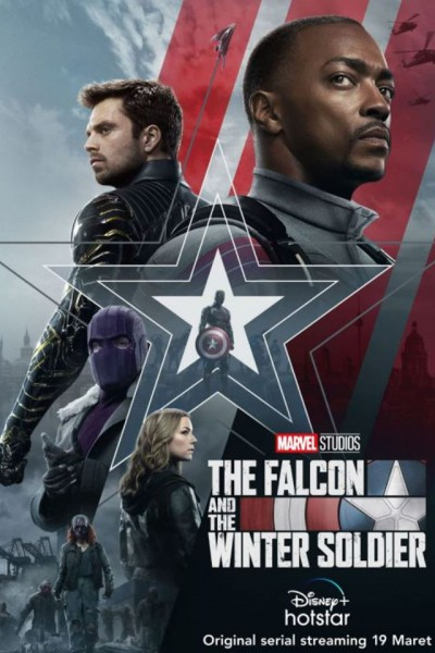 The Falcon and the Winter Soldier ปี 1 พากย์ไทย Ep.1-6 (จบ)
